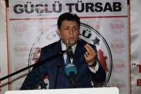 BAŞKAN ADAYI - TÜRSAB'ta Acentalar Değişim İstiyor