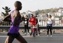ETIYOPYA - Vodafone 39'Uncu İstanbul Maratonu'nda 73 Elit Atlet Yarışacak