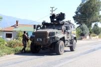 İSTİHBARAT DAİRE BAŞKANLIĞI - Yakalanan Teröristler İtiraf Etti, Hainler Etkisiz Hale Getirildi