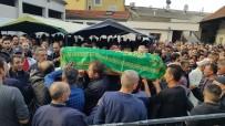 SİGARA İZMARİTİ - Yangının 3 Minik Kurbanı Son Yolculuğuna Uğurlandı