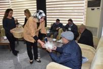 YAŞLILAR HAFTASI - Yaşlılar Haftası Etkinliklerle Kutlandı