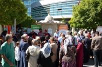 İSLAM TARIHI - Yeşilyurt Belediyesinden Hasta Ve Hasta Yakınlarına Aşure İkramı