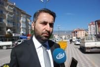 BÜLENT ECEVİT ÜNİVERSİTESİ - Abbas Güçlü'ye 'Tokat' Tepkisi