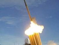 DIŞ POLİTİKA - ABD'den Suudi Arabistan'a 15 Milyar Dolarlık THAAD Füze Sistemi