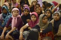 TEMSİLCİLER MECLİSİ - ABD Kongresi Açıklaması 'Myanmar'da Yaşanan Bir Etnik Temizliktir'