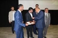 KURAN-ı KERIM - Ağrı'da 'Camii, Şehir Ve Medeniyet' Konferansı