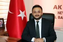 AK Parti İl Başkanı Yanar, 'Çiçek Değil Arakan İçin Bağış Yapın' Dedi