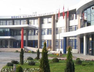 AK Parti'nin Düzce Belediye Başkan Adayı belli oldu