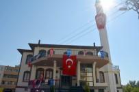 MESCID - Akşemsettin Camisi Törenle İbadete Açıldı