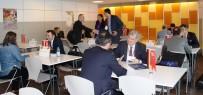 SANAYİ SEKTÖRÜ - Almanya'da Yatırım Yapmak İsteyen Türk Girişimciler Bilgilendirilecek