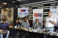 KALİFİYE ELEMAN - 'Altın Bileziğim Olsun' Projesi Tamamlandı