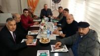 Asimder Başkanı Gülbey, 'Fetöcü Komutanlar Kripto Ermeni Olabilirler'