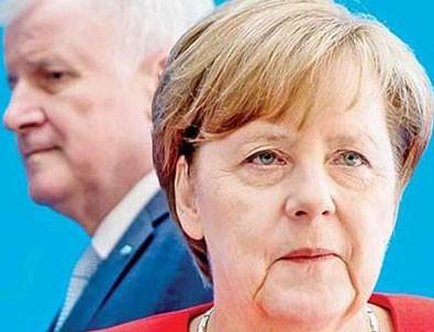 Avrupa'nın ilacı başkanlık sistemi