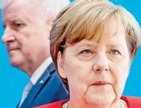 BAŞKANLIK SİSTEMİ - Avrupa'nın ilacı başkanlık sistemi