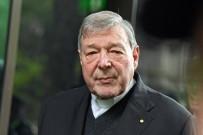 EKONOMİ BAKANI - Avustralya Kardinaline Cinsel İstismar Suçlaması
