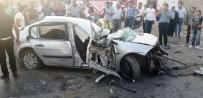 ÖLÜMLÜ - Aydın'da Trafik Canavarı 1 Ayda 10 Can Aldı