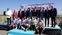 AFYONKARAHISAR BELEDIYESI - Bakan Eroğlu, 2018 Dünya Motokros Şampiyonası Tanıtım Toplantısına Katıldı