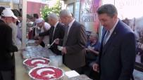 BARTIN VALİSİ - Bartın Valisi Nusret Dirim Aşure Dağıttı