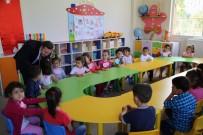 KURAN-ı KERIM - Başkan Taşkın Kursiyerleri Ziyaret Etti
