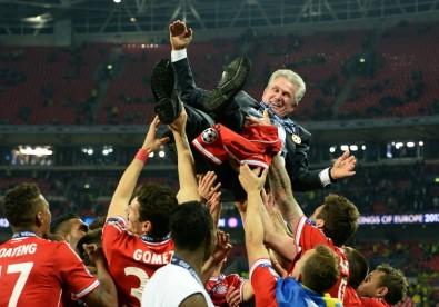 Bayern Münih'in yeni hocası belli oldu