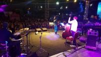 NAZIM HİKMET - Beylikdüzü Caz Festivali Şenay Lambaoğlu İle Final Yaptı