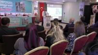 MEHMET ZENGIN - Beyşehir'de 2. Uluslararası Beyşehir Ve Yöresi Kongresi Başladı