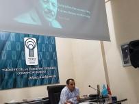 MUHARREM ERTAŞ - Bozkırın Tezenesi Osmancık'ta Anıldı