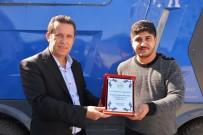 AHMET YıLMAZ - Bozüyük Belediyesi'nin Araç Filosu Genişliyor