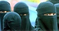BAŞÖRTÜSÜ - Bu Ülkede Burka Ve Peçe Yasaklanıyor