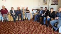 Burhaniye'de İlim Yayma Cemiyeti Aşure İle Tatlandırdı