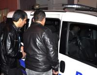 TURGUTALP - Bursa'da DEAŞ Operasyonu Açıklaması 6 Gözaltı