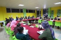 FATMA ŞAHIN - Büyükşehir 'Oğuzeli Okuyor Kampanyası'Na Destek Verdi
