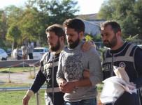 HUZUR MAHALLESİ - Çaldıkları Polisi Bile Şaşırttı