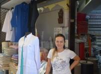 KOSOVA - Çalışanların Ve Öğrencilerin Vazgeçilmezi Meslek Önlükleri