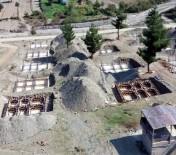 VERGİ DAİRESİ BAŞKANLIĞI - Çevre Ve Şehircilikten Samsun'a 49 Milyonluk Yatırım