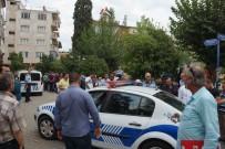 AHLAKSIZLIK - CHP'nin delege seçiminde ortalık karıştı