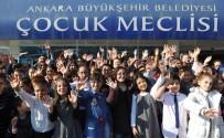 ÇOCUK MECLİSİ - Çocuk Meclisi, Yeni Döneme Hazırlanıyor