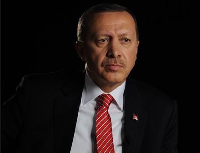 Cumhurbaşkanı Erdoğan'dan sürpriz görüşme