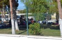 ERITRE - Didim'de 37 Kaçak Göçmen Yakalandı