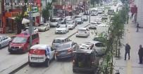 IŞIK İHLALİ - Dikkatsizlikler Kazaları Beraberinde Getirdi