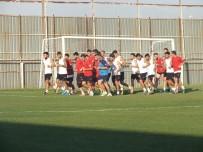 PAZARSPOR - Diyarbekirspor'da Hazırlıklar Devam Ediyor