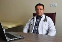 OKSİJEN SEVİYESİ - Doç. Dr. Yazıcı, Akciğer Sertleşmesi Hastalığını Tanımladı