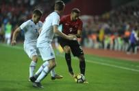 VOLKAN BABACAN - Dünya Kupası Eleme Grubu Maçı Açıklaması Türkiye Açıklaması 0 - İzlanda Açıklaması 3 (Maç Sonucu)