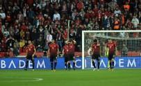 VOLKAN BABACAN - Dünya Kupasına Veda