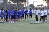 MALATYASPOR - E. Yeni Malatyaspor'un Fenerbahçe Maçı Hazırlıkları Sürüyor
