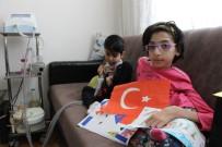 Elif'in Ameliyatı İçin 40 Bin TL Gerekiyor