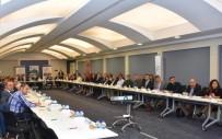 MUSTAFA ÖZTÜRK - Ergene Havzası Arıtma Çamuru Yönetimi Konferansı Gerçekleşti