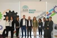 EYÜP BELEDİYESİ - Eyüp Belediyesi İnovasyon İçin Sahada