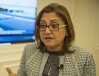 FATMA ŞAHIN - Fatma Şahin: Birileri bulanık suda balık avlamaya çalışıyor