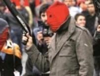 ALİ FUAT YILMAZER - FETÖ'nün kaos timi DHKP/C'de